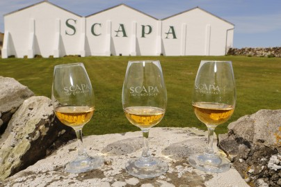 Scapa Distillery Opens its Doors to the Public for the First Time (3)